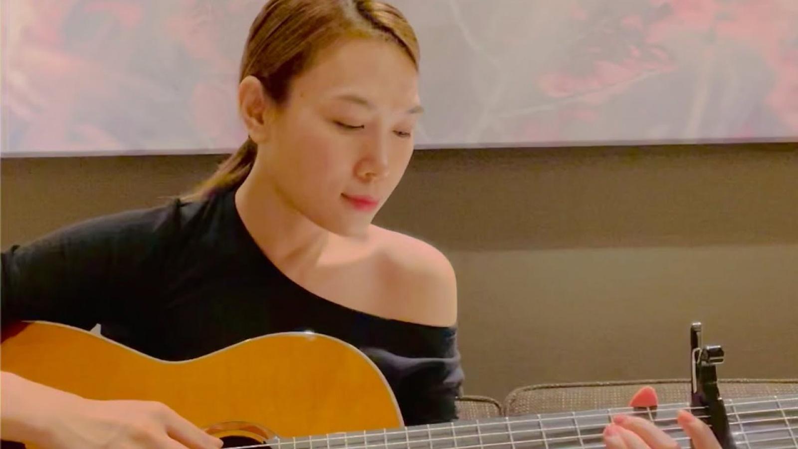 """Mỹ Tâm bất ngờ hé lộ ca khúc mới trong dịp kỷ niệm 3 năm ra mắt album """"Tâm 9"""""""