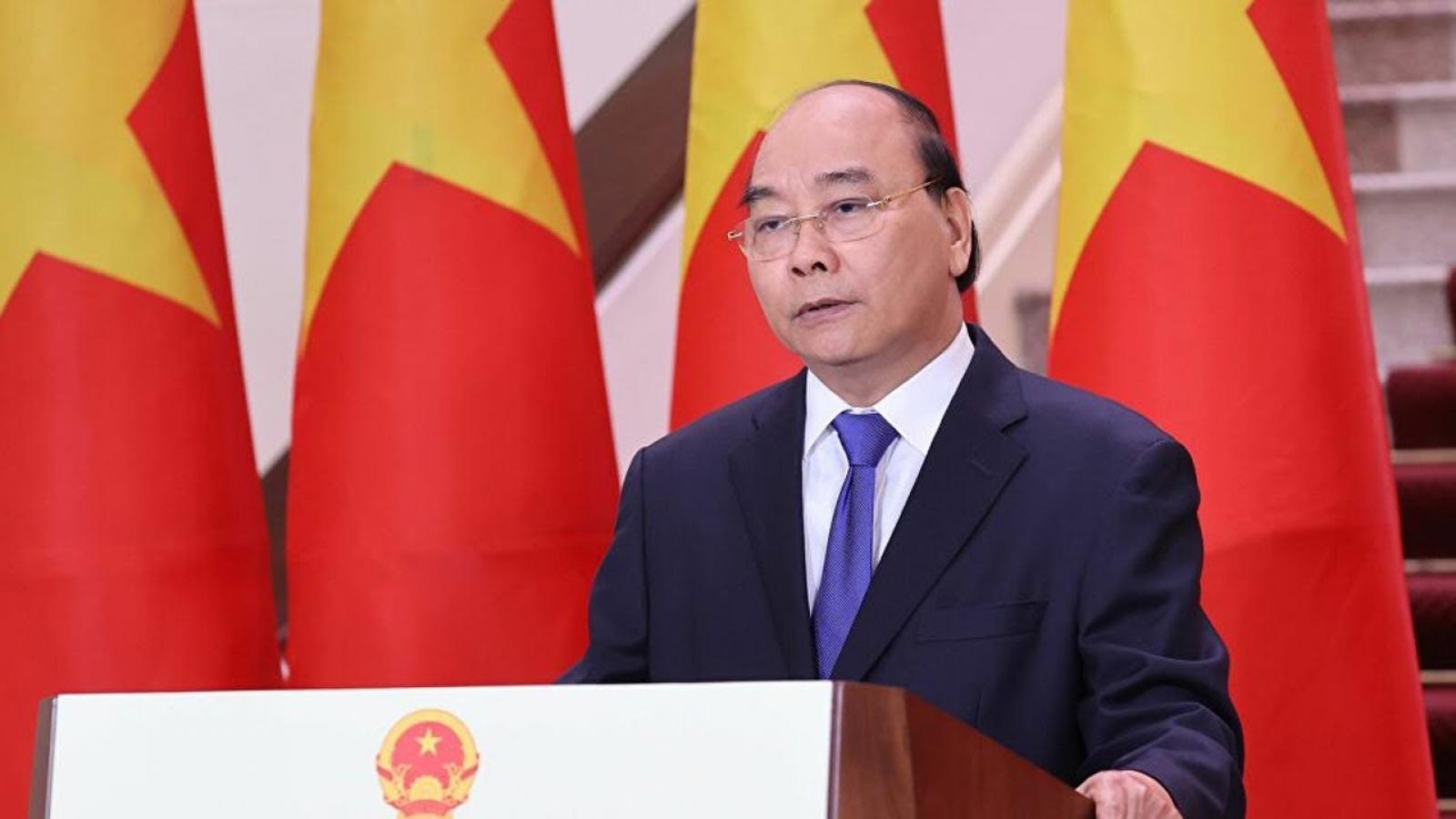 Thủ tướng Nguyễn Xuân Phúc sẽ tham dự Hội nghị ACMECS 9, CLMV 10 và CLV 11