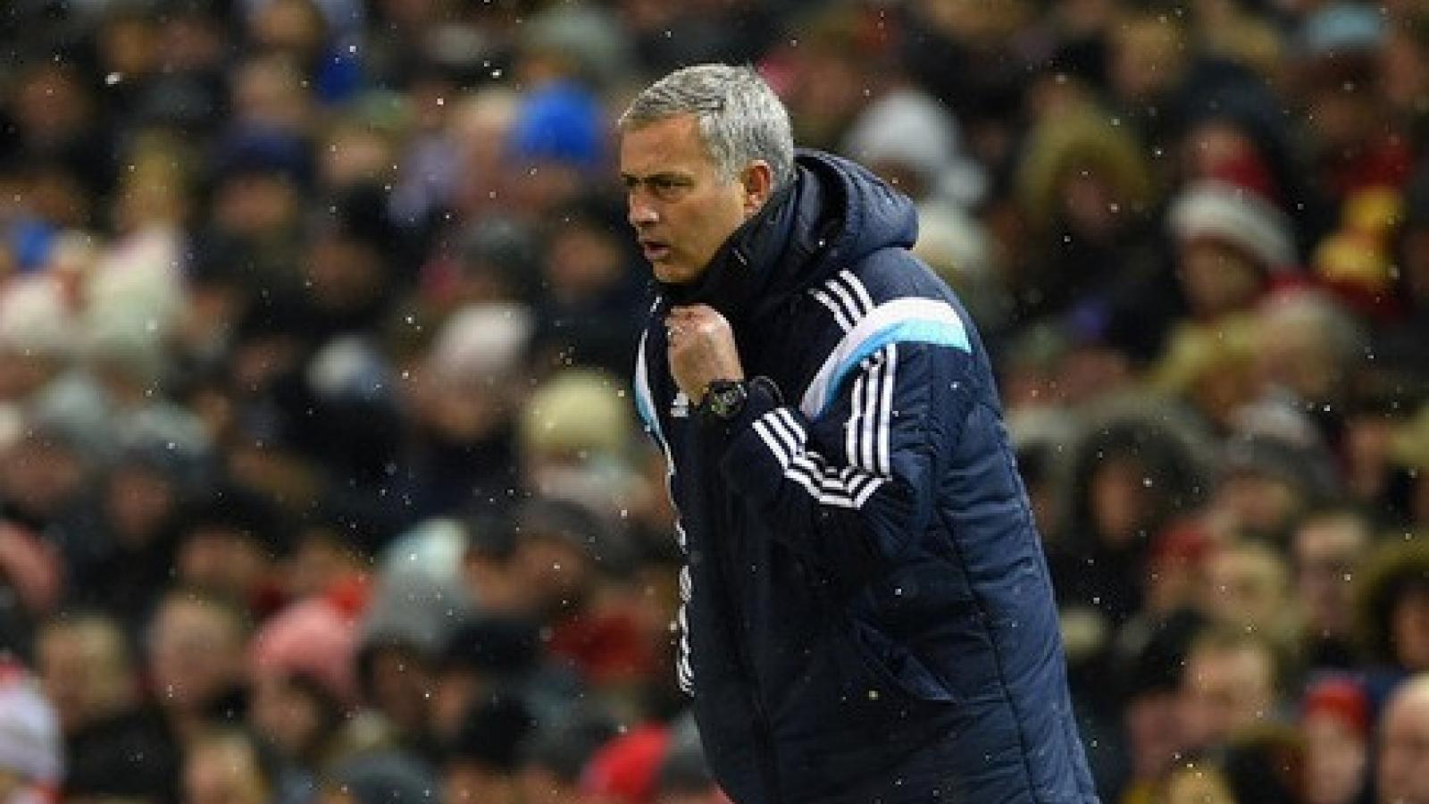Ngày này năm xưa: Chelsea lần thứ hai sa thải HLV Jose Mourinho