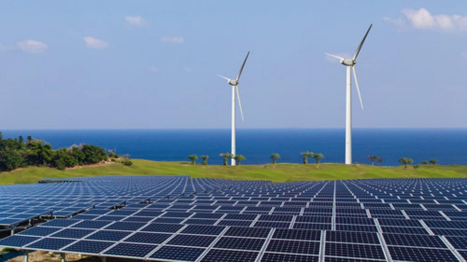 Bí quyết giúp Australia phát triển năng lượng tái tạo