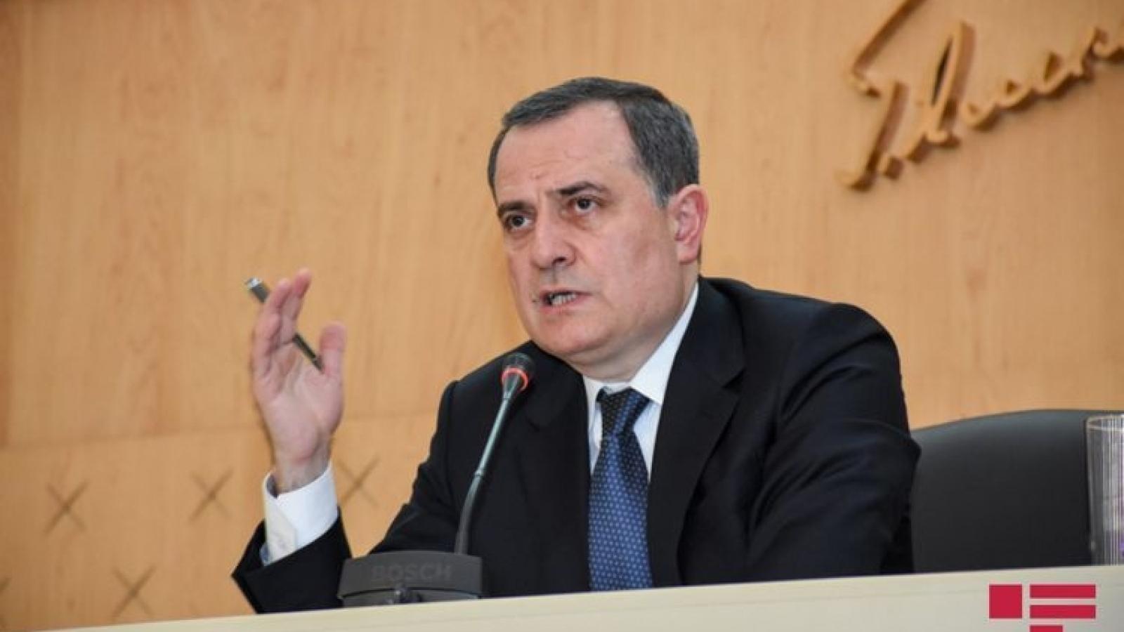 """Azerbaijan """"hứa hẹn"""" phát triển mạnh vùng quanh Nagorno-Karabakh sau tái chiếm"""
