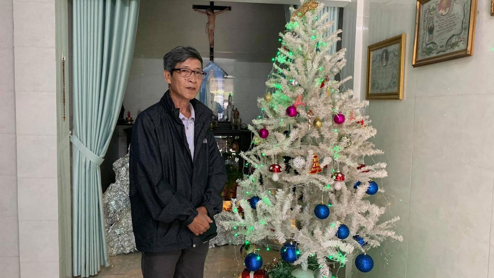 Bình yên xứ đạo Kim Long