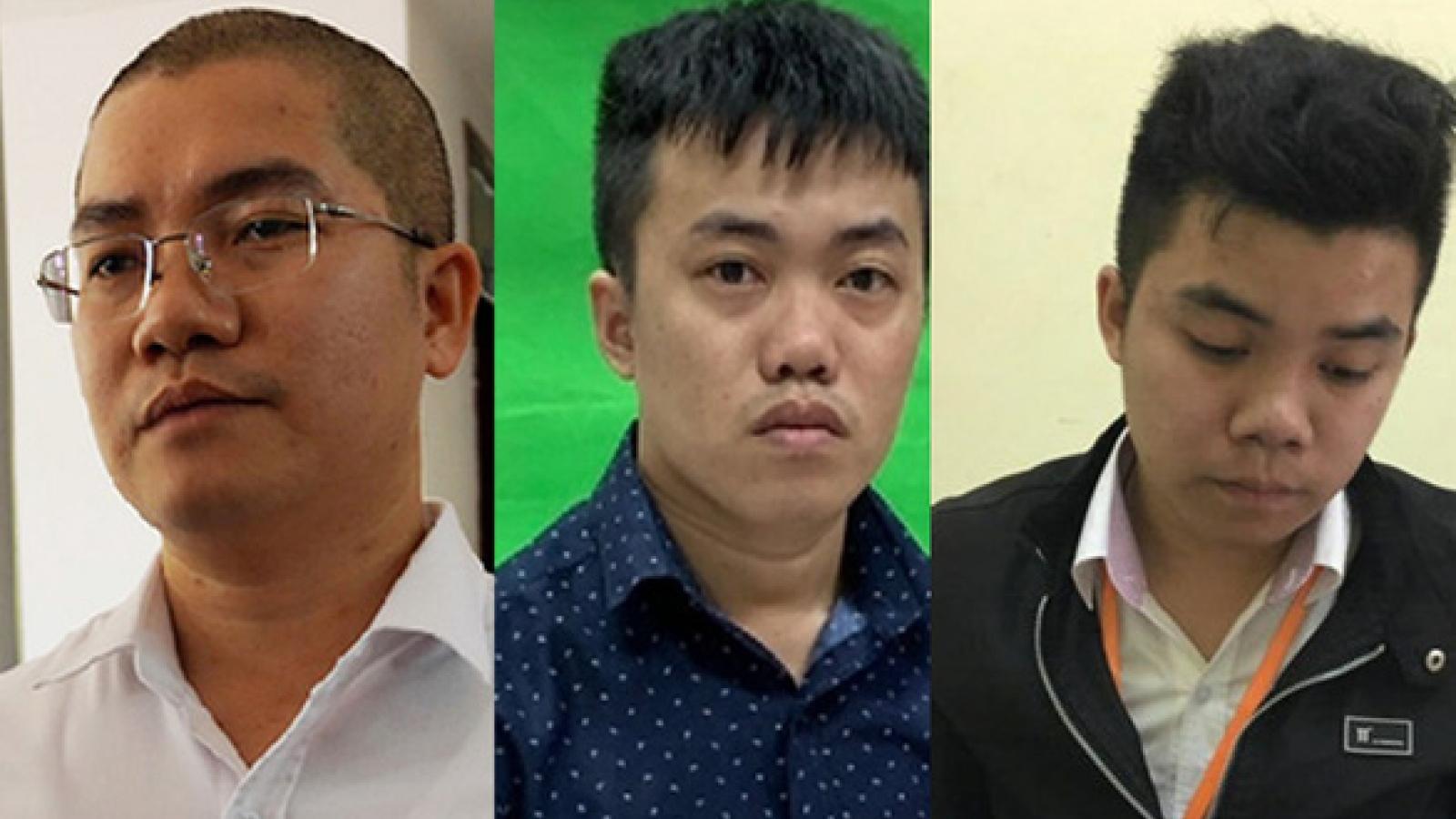 Thu lợi bất chính 2.500 tỷ đồng, 23 lãnh đạo công ty Alibaba bị đề nghị truy tố
