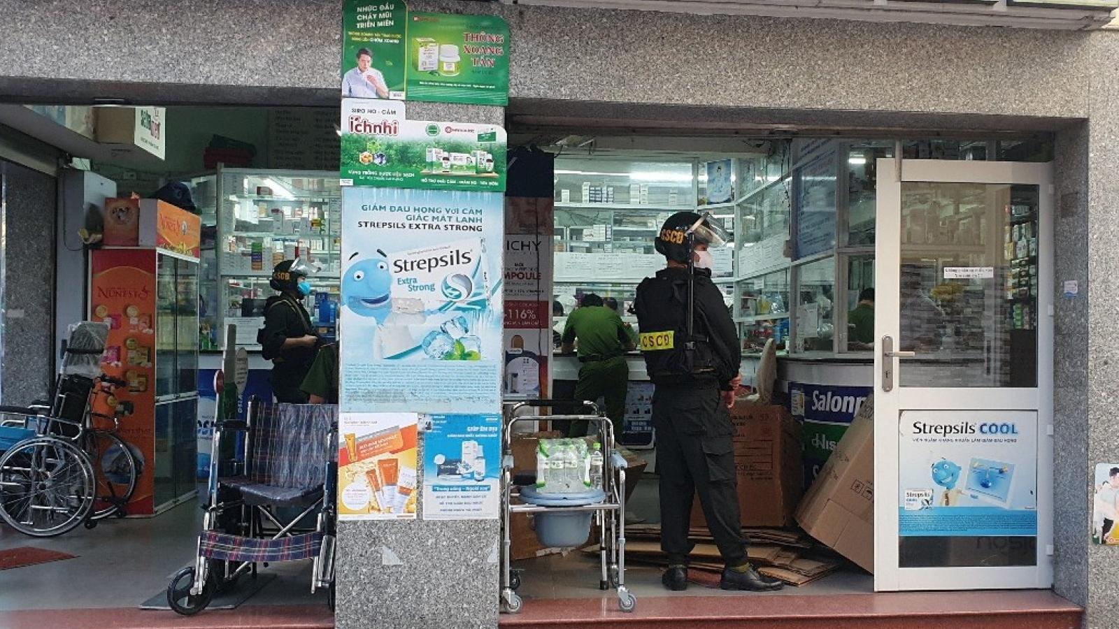 """Nóng 24h: Giá trị """"khủng"""" số thuốc lậu bị công an tỉnh Đồng Nai bắt giữ"""