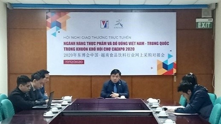 Vietnam-China trade expected to reach new heights