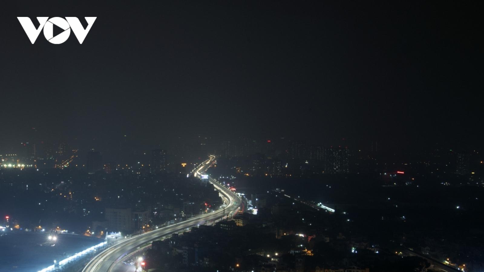 Những công trình giao thông thay đổi diện mạo Hà Nội năm 2020