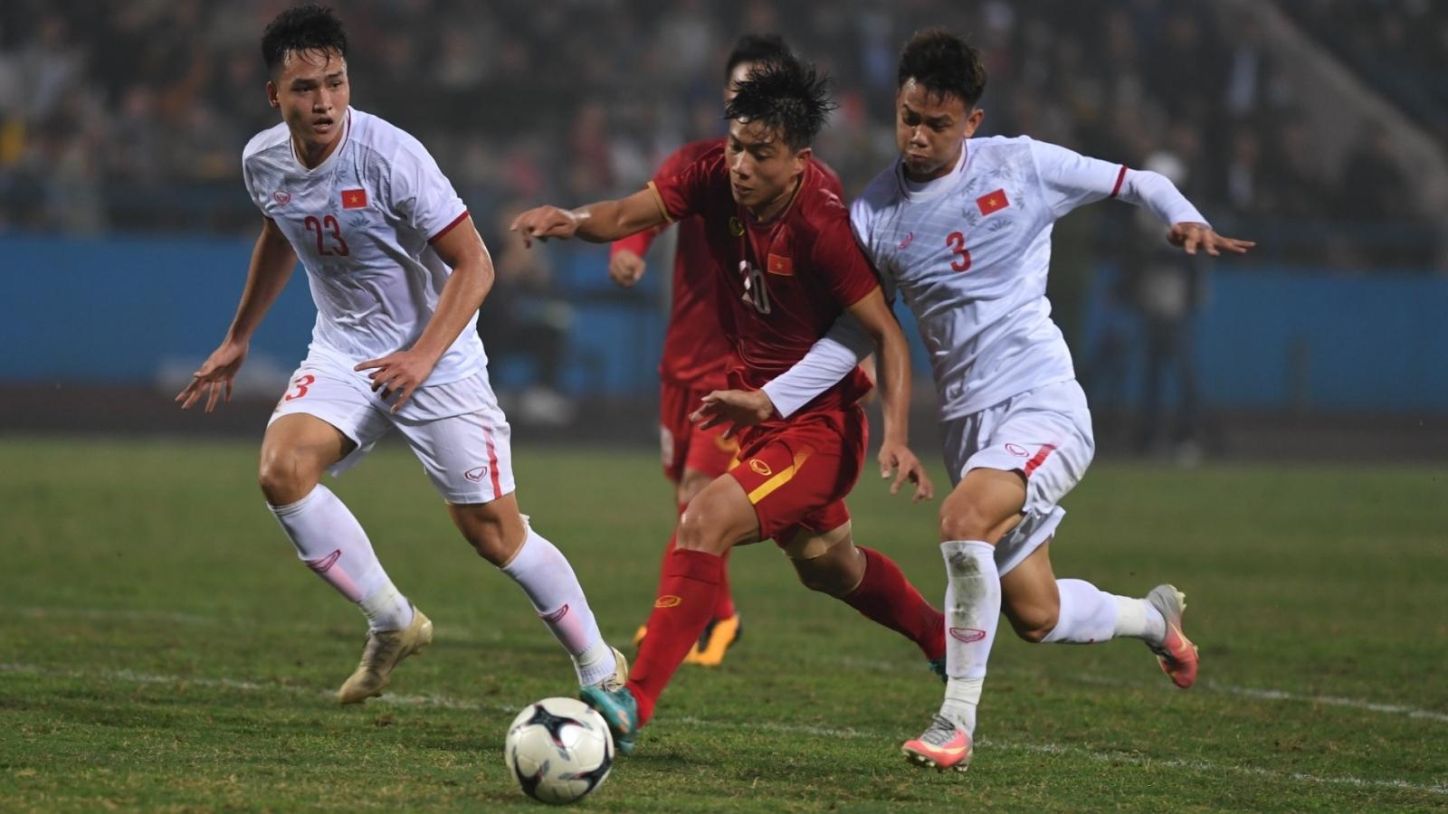 Phan Văn Đức và màn tái xuất ấn tượng sau gần 2 năm vắng bóng ở ĐT Việt Nam