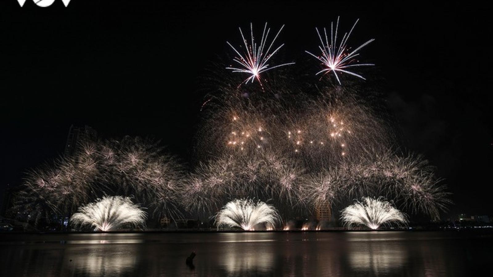 Phân biệt pháo hoa và pháo hoa nổ theo Nghị định 137