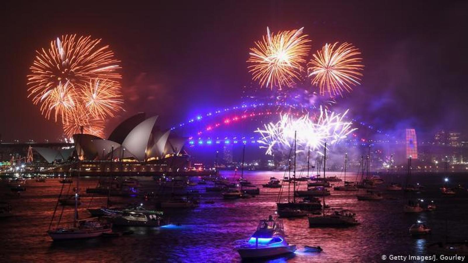 Người dân Sydney (Australia) nóng lòng chờ đợi quyết định về sự kiện đón Năm mới