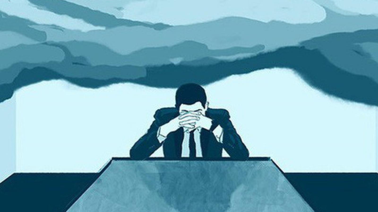 10 bài học quý giá bạn sẽ học được từ khủng hoảng