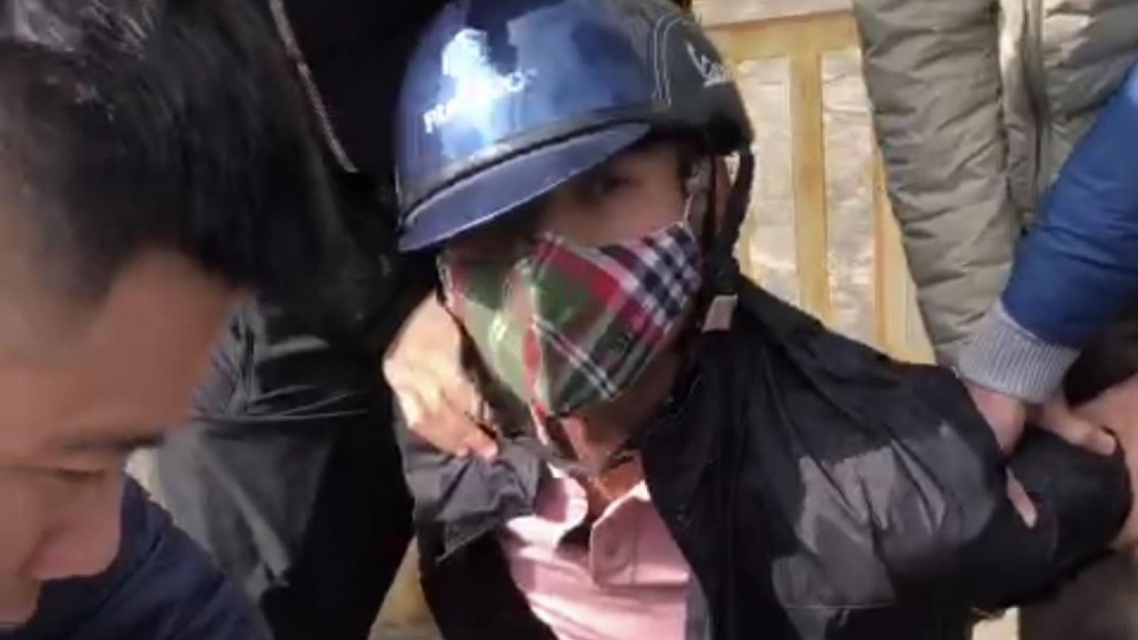 Phát hiện súng, đạn tại nhà đối tượng ở Quảng Ninh