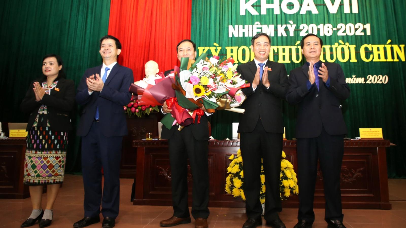 Chánh Văn phòng Tỉnh ủy được bầu làm Phó Chủ tịch HĐND tỉnh Quảng Trị