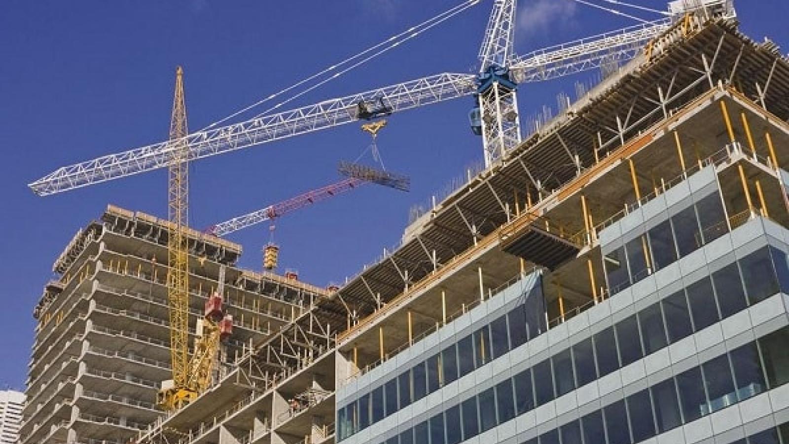 Điểm nghẽn trong cấp phép xây đựng đang làm khó cho doanh nghiệp