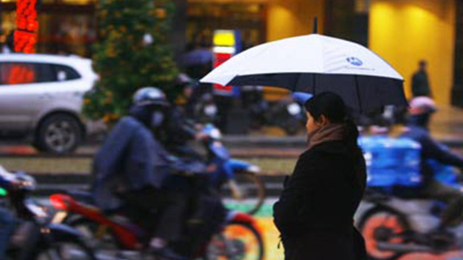 Thời tiết ngày 3/12: Hà Nội và miền Bắc rét ngọt, có nắng ấm vào buổi trưa