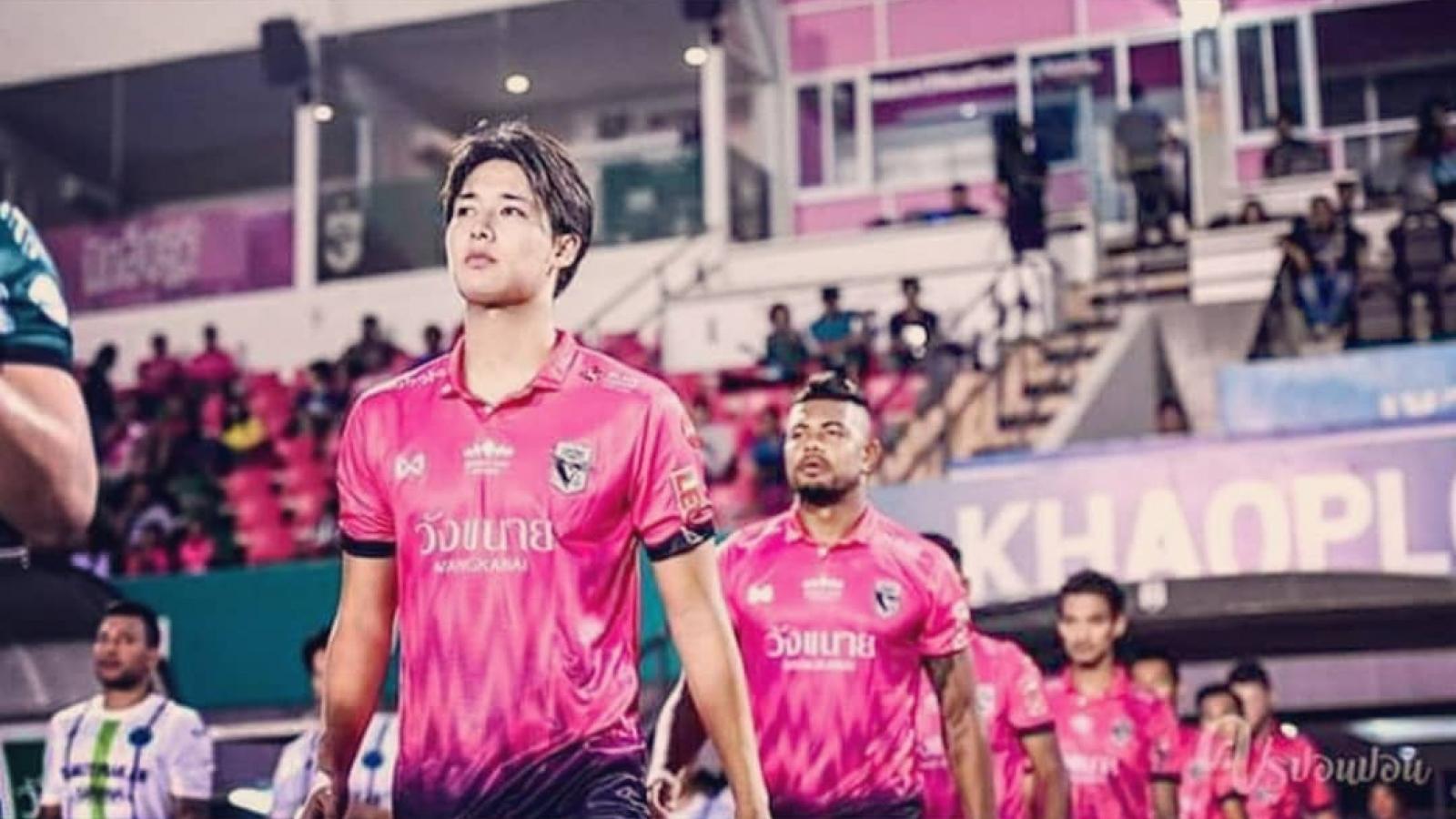 Sài Gòn FC chiêu mộ ngoại binh điển trai nhất nhì lịch sử V-League