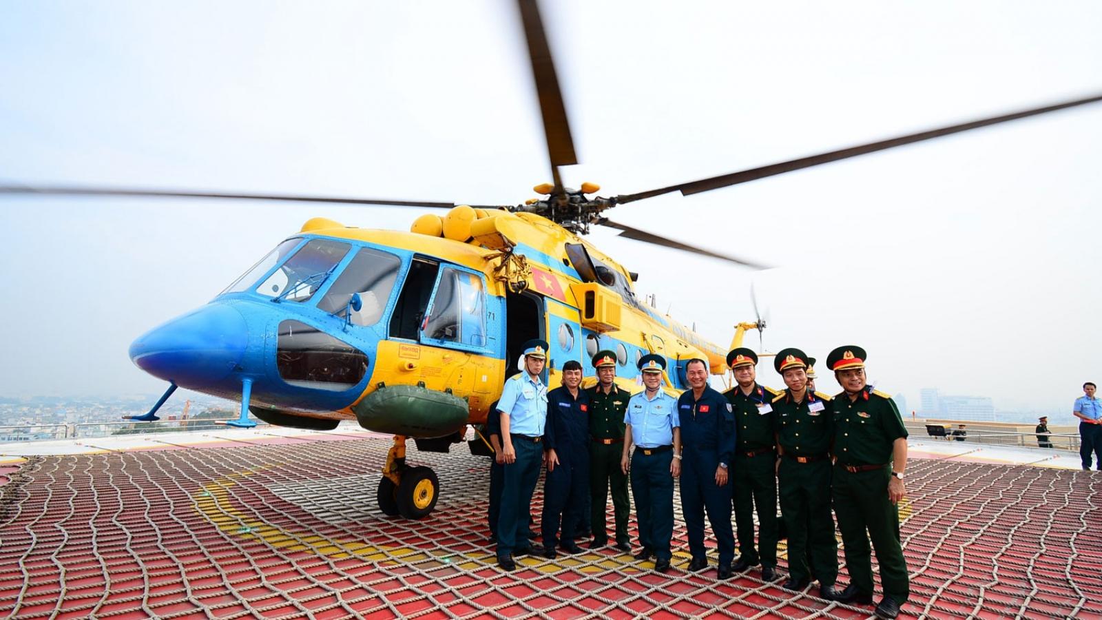 Sân bay cấp cứu đầu tiên được Bộ Quốc phòng cấp phép bay chính thức