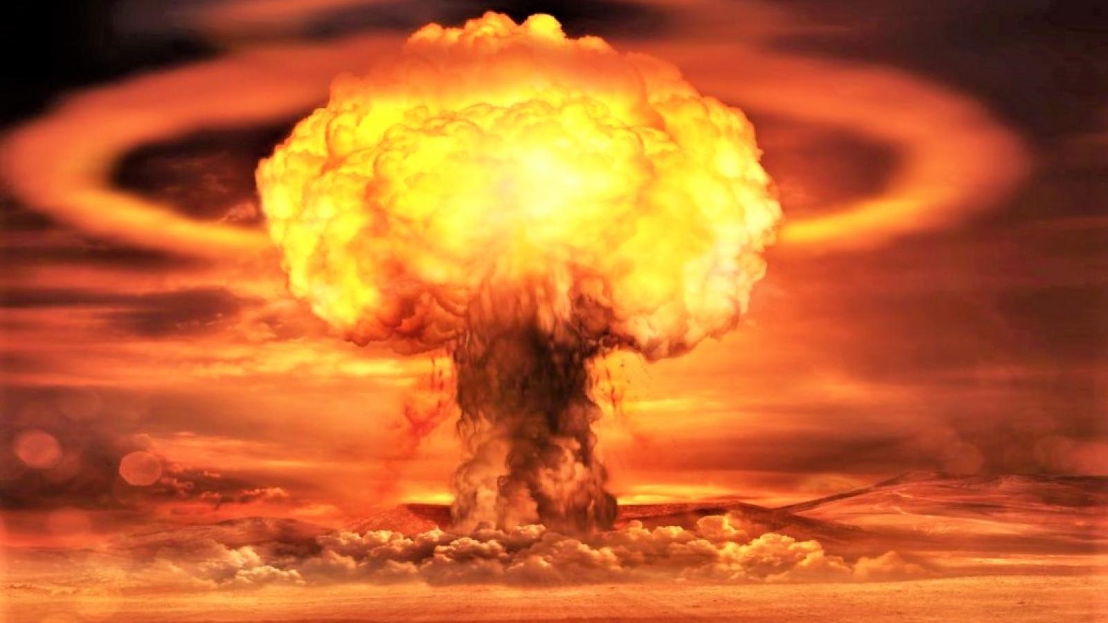 Sức mạnh và nhược điểm của vũ khí hạt nhân