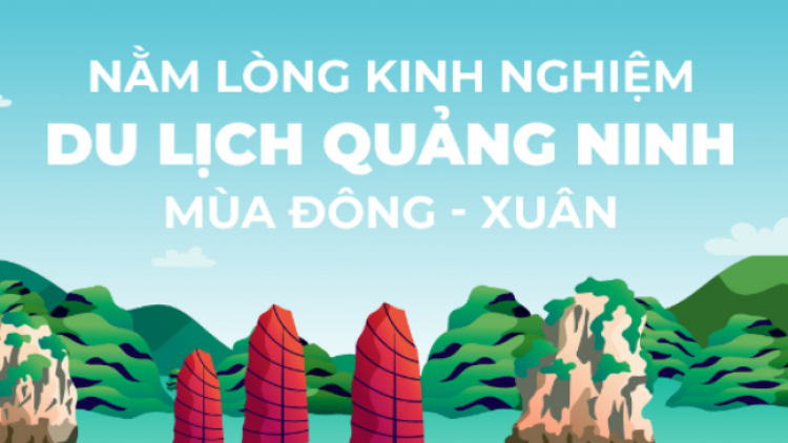 Du lịch Quảng Ninh mùa đông – phải nằm lòng những bí kíp này