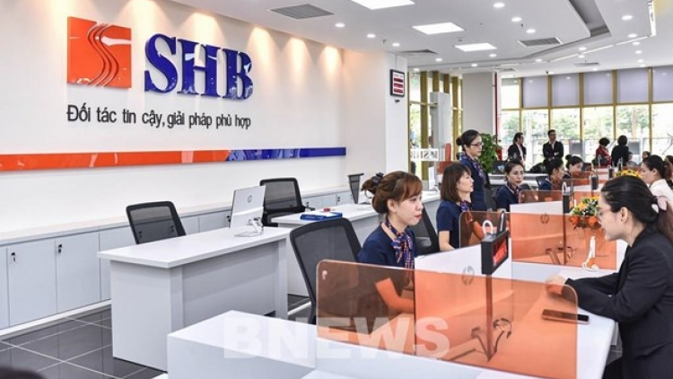 """SHB named """"Bank of the Year"""" 2020 Vietnam"""