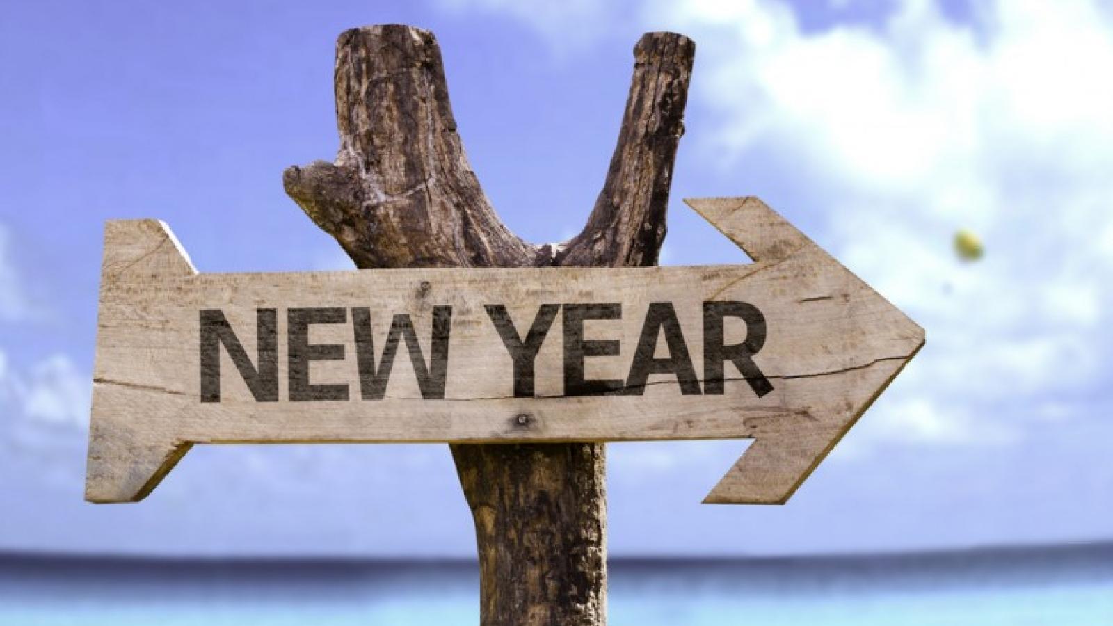 Làm thế nào để có 1 ngày cuối năm đầy ý nghĩa?