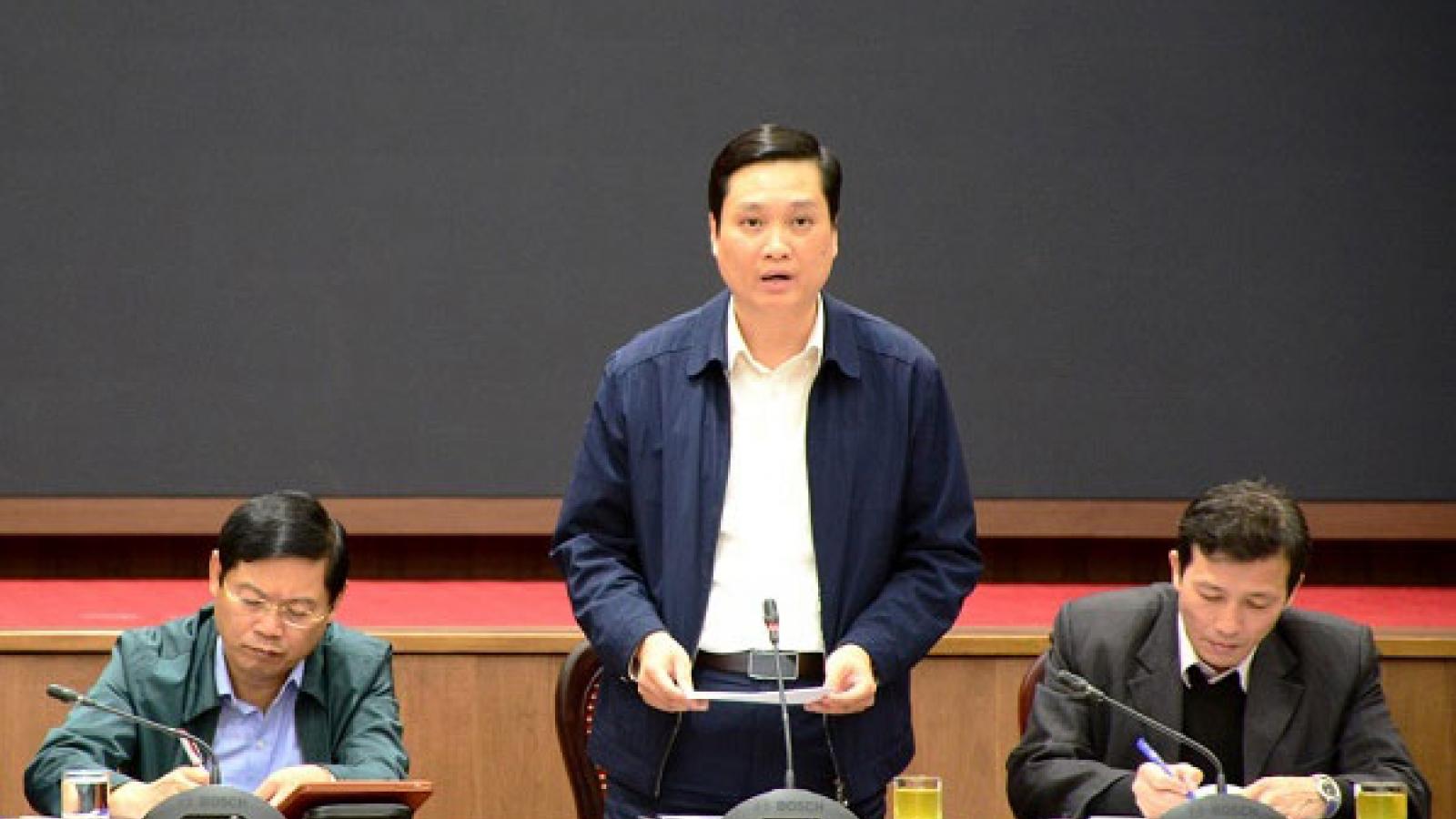 Hà Nội tặng quà Tết Tân Sửu trị giá 1,5 triệu đồng cho các cụ tròn 100 tuổi
