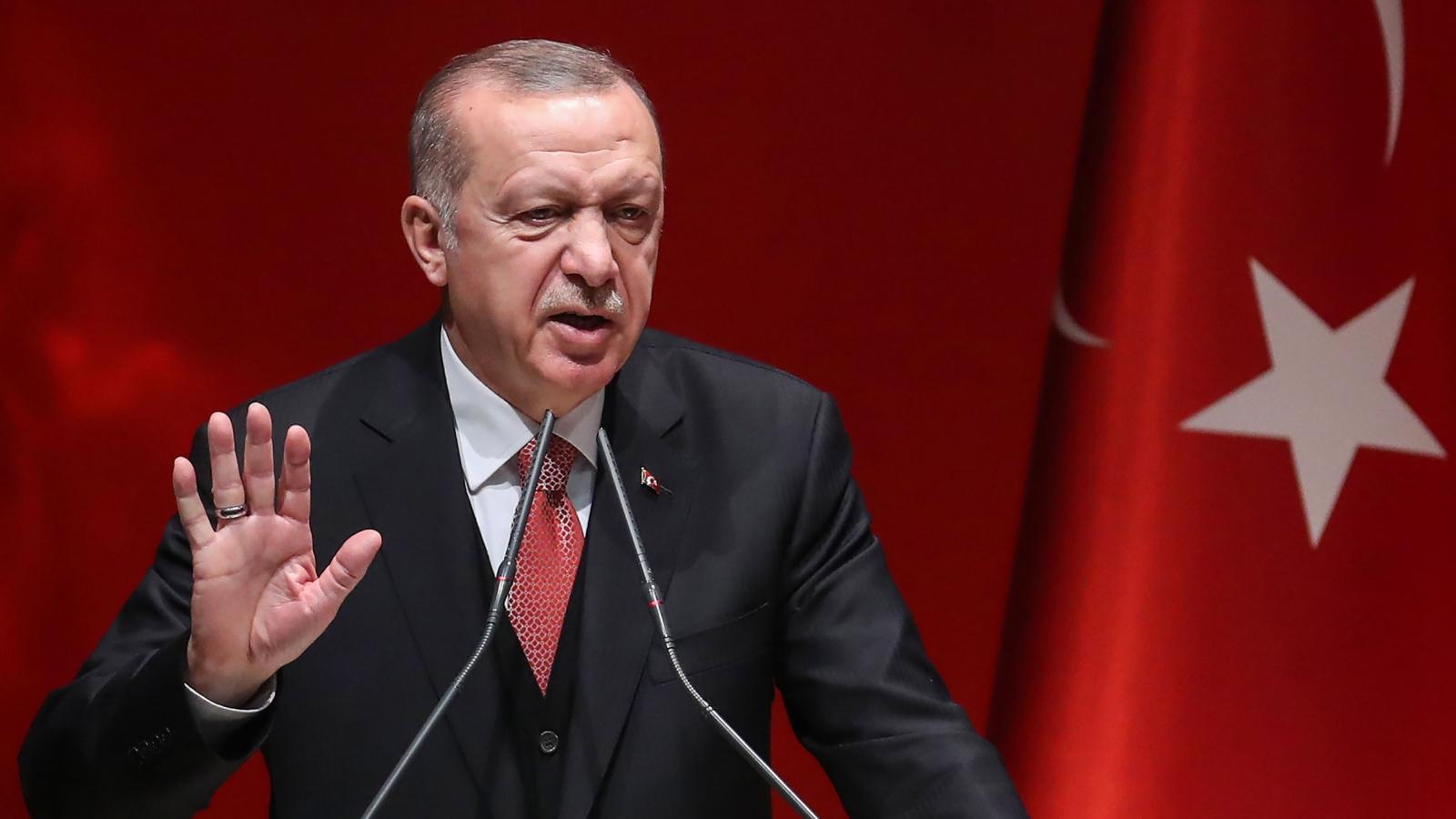"""Thổ Nhĩ Kỳ muốn """"sang trang quan hệ"""" với EU, """"giấc mơ ngôi nhà chung"""" vẫn xa vời"""