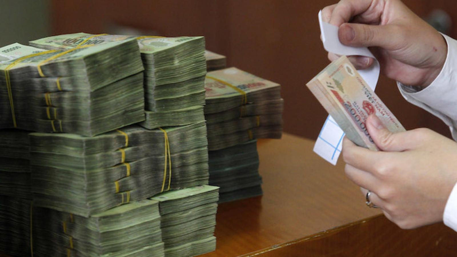 Việt Nam lên tiếng về việc bị Mỹ đưa vào danh sách thao túng tiền tệ
