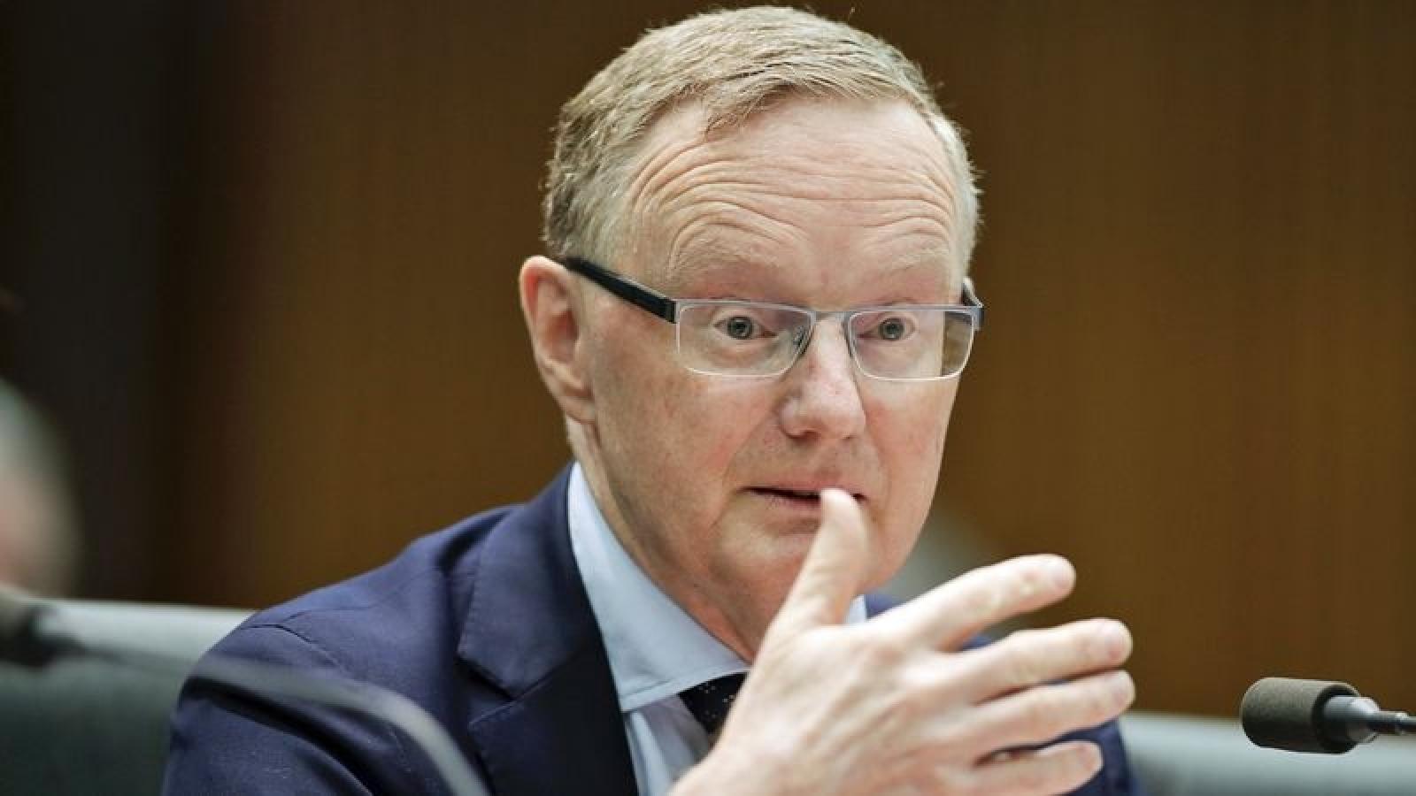 Australia duy trì lãi suất cơ bản ở mức 0,1% đến tháng 2/2021