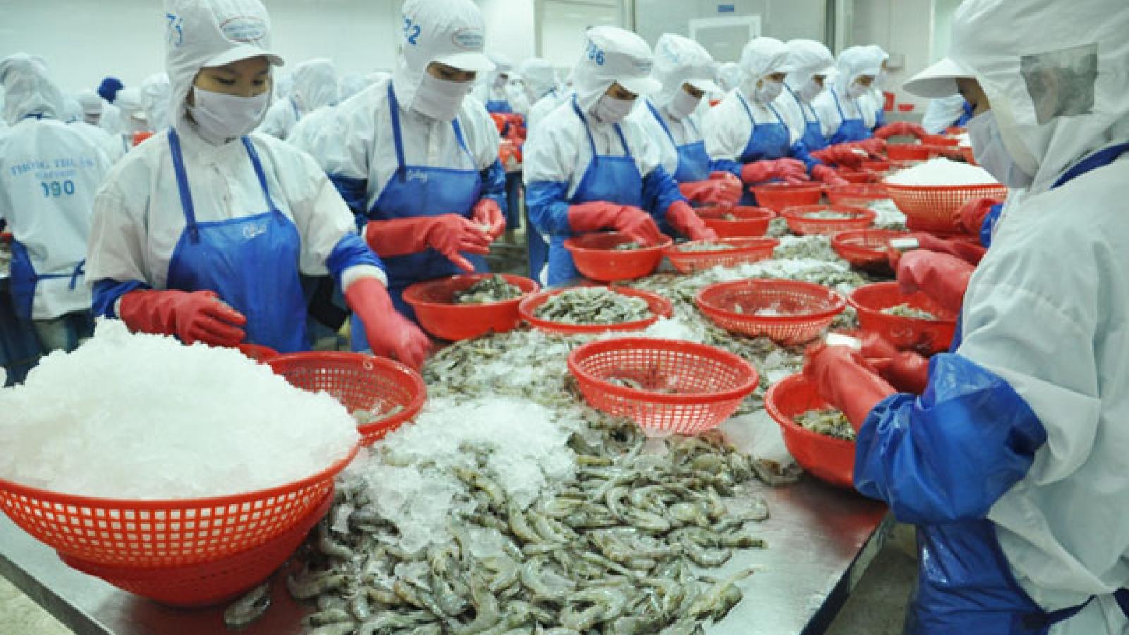 VASEP kiến nghị TP HCM hoãn thu phí cảng biển