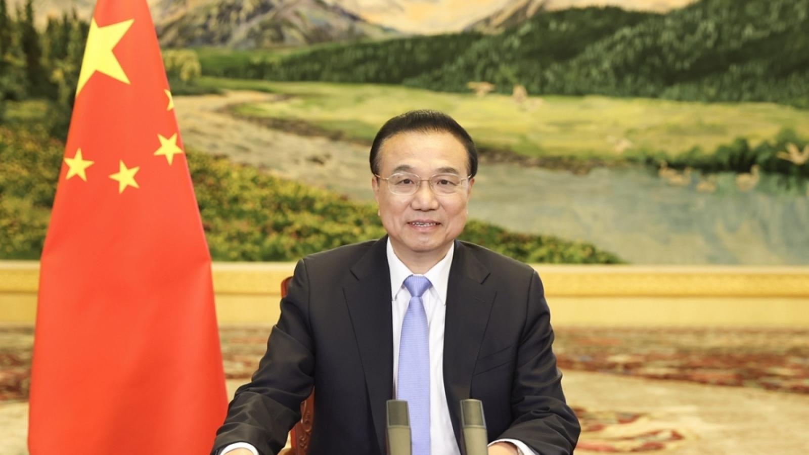 Trung Quốc nhấn mạnh vai trò của OECD trong hợp tác kinh tế toàn cầu