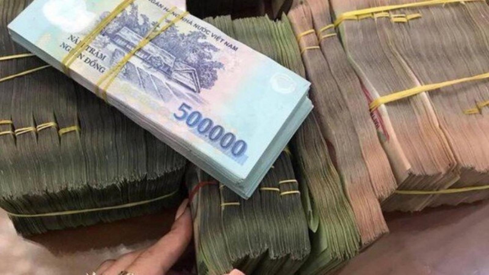 TPHCM thưởng Tết cao nhất hơn 1 tỷ đồng