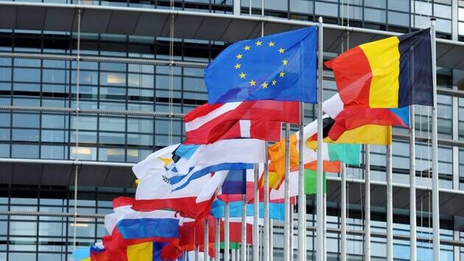 EU họp Thượng đỉnh cuối cùng năm 2020 với núi thách thức