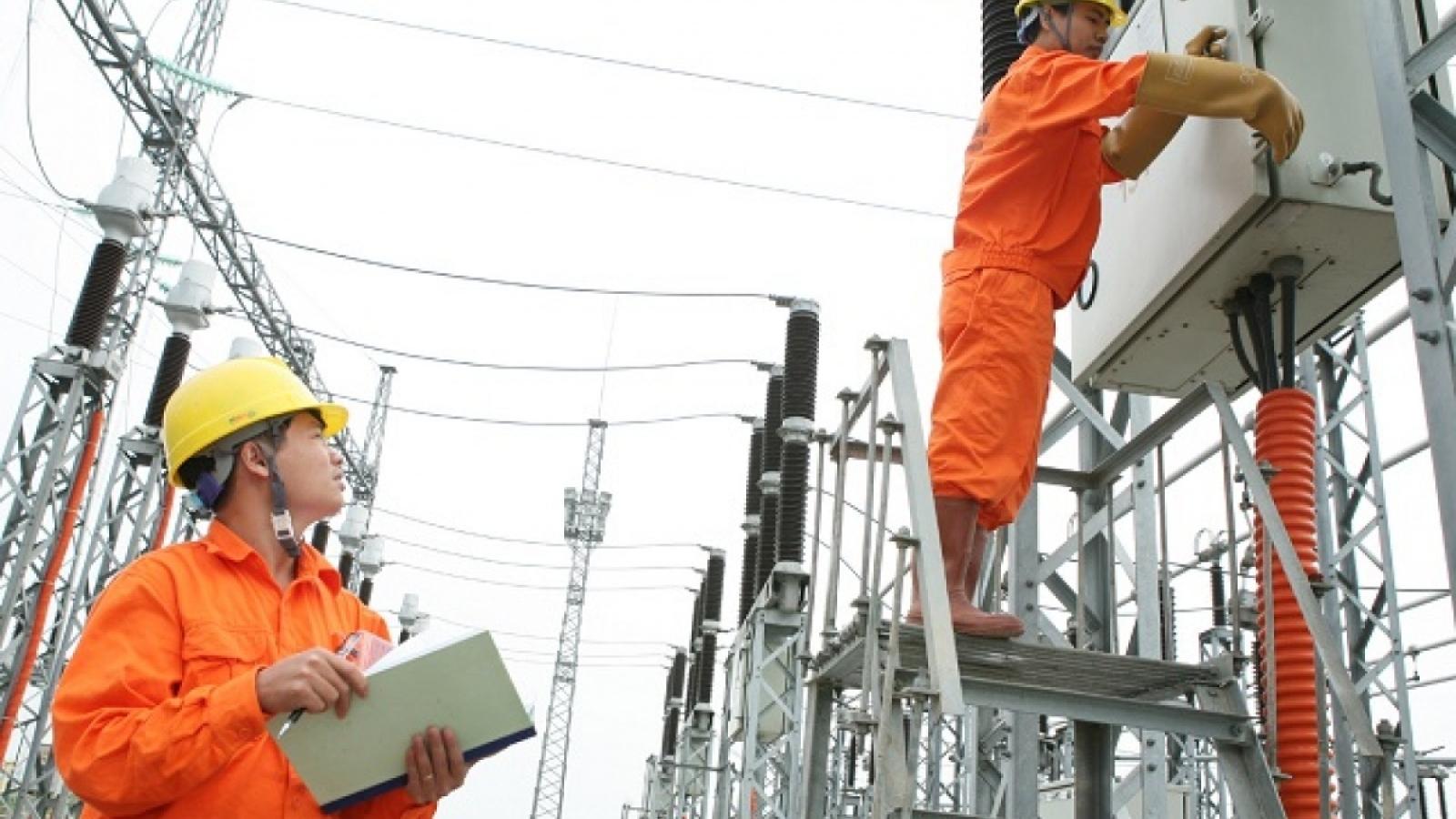 Tiền điện được giảm giá đợt 2 sẽ được hoàn trả trong hóa đơn tháng 1/2021