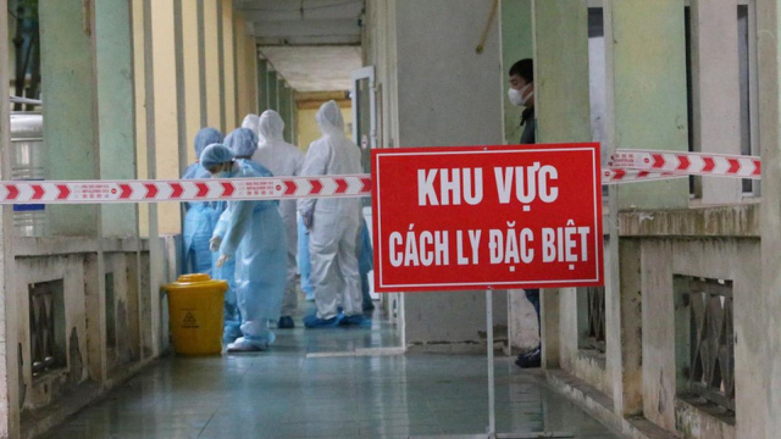 Cách ly tại nhà từ vụ nam tiếp viên Vietnam Airlines mắc Covid-19:Ai quản, quản ai?