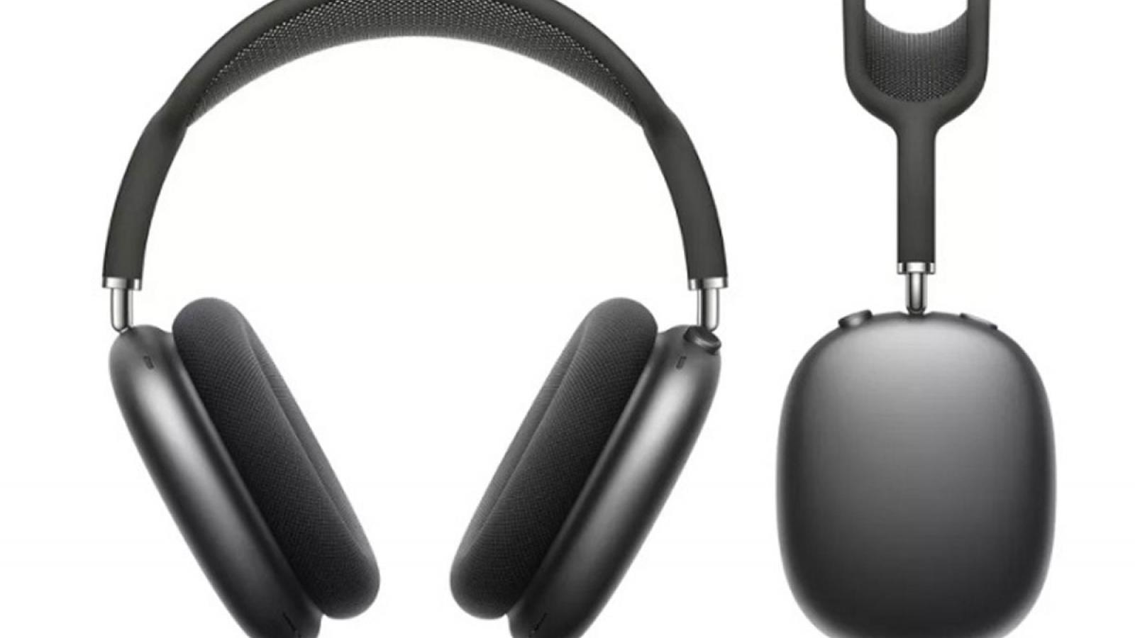 Tai nghe chống ồn AirPods Max của Apple ra mắt hôm nay 15/12