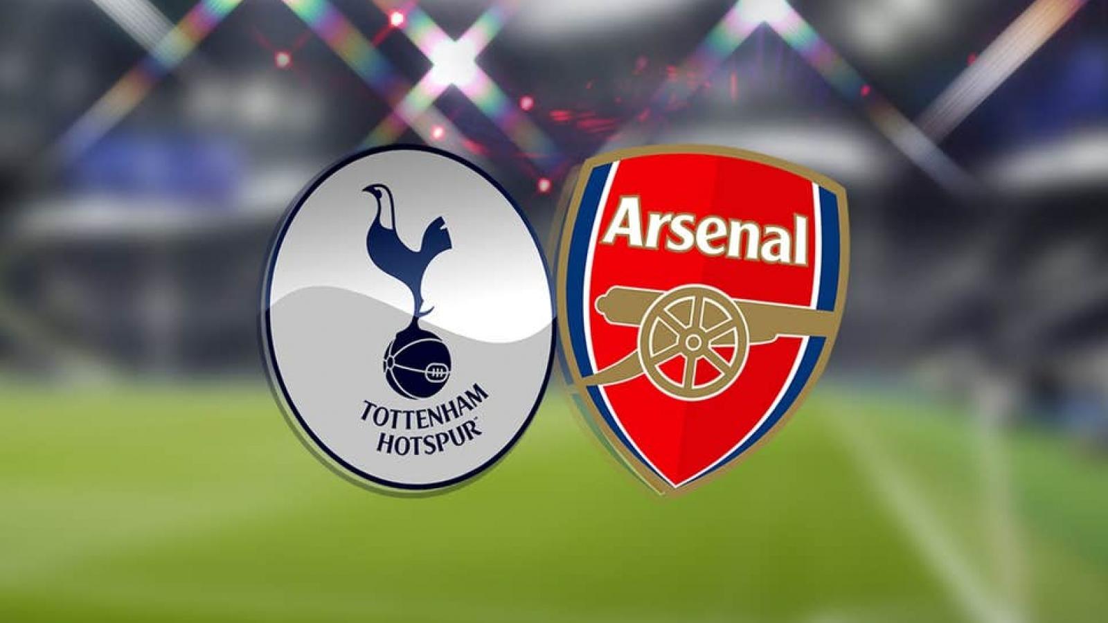 Lịch thi đấu bóng đá hôm nay (6/12): Rực lửa derby Bắc London