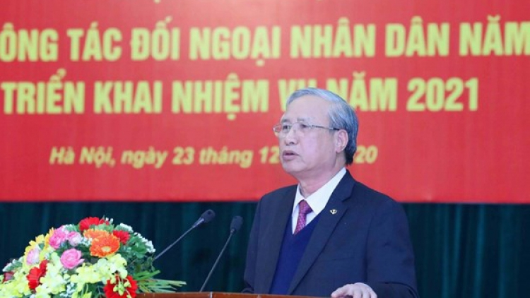 People-to-people diplomacy needs reform: Official