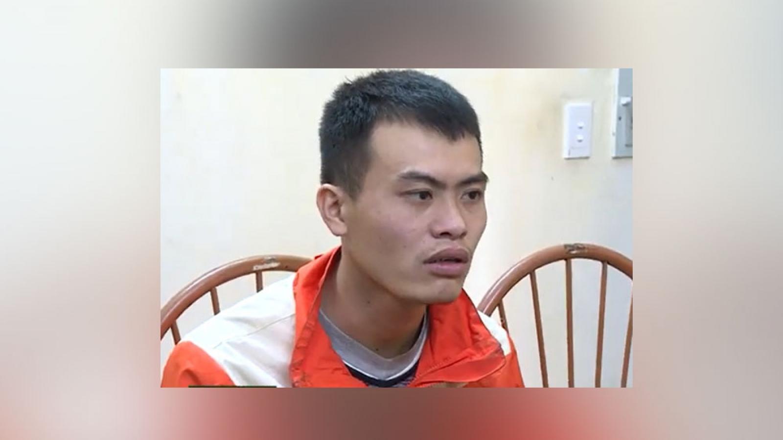 Khởi tố, bắt giam tên trộm chém bảo vệ cửa hàng Thế giới di động ở Bắc Ninh