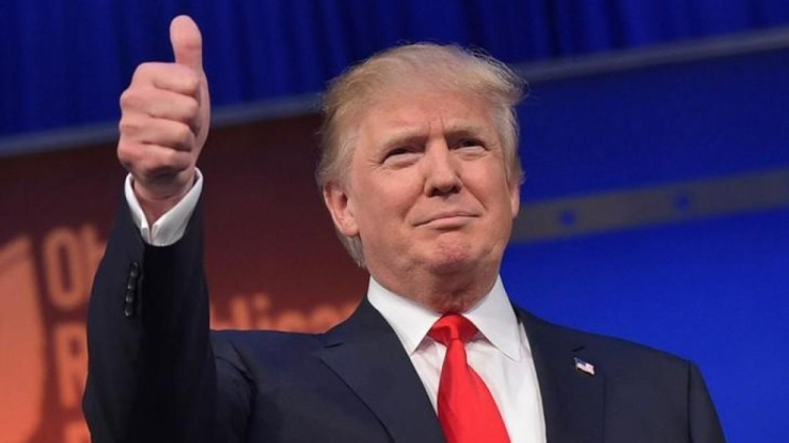 Trump là người được ngưỡng mộ nhất tại Mỹ, kết thúc danh hiệu 12 năm của Obama