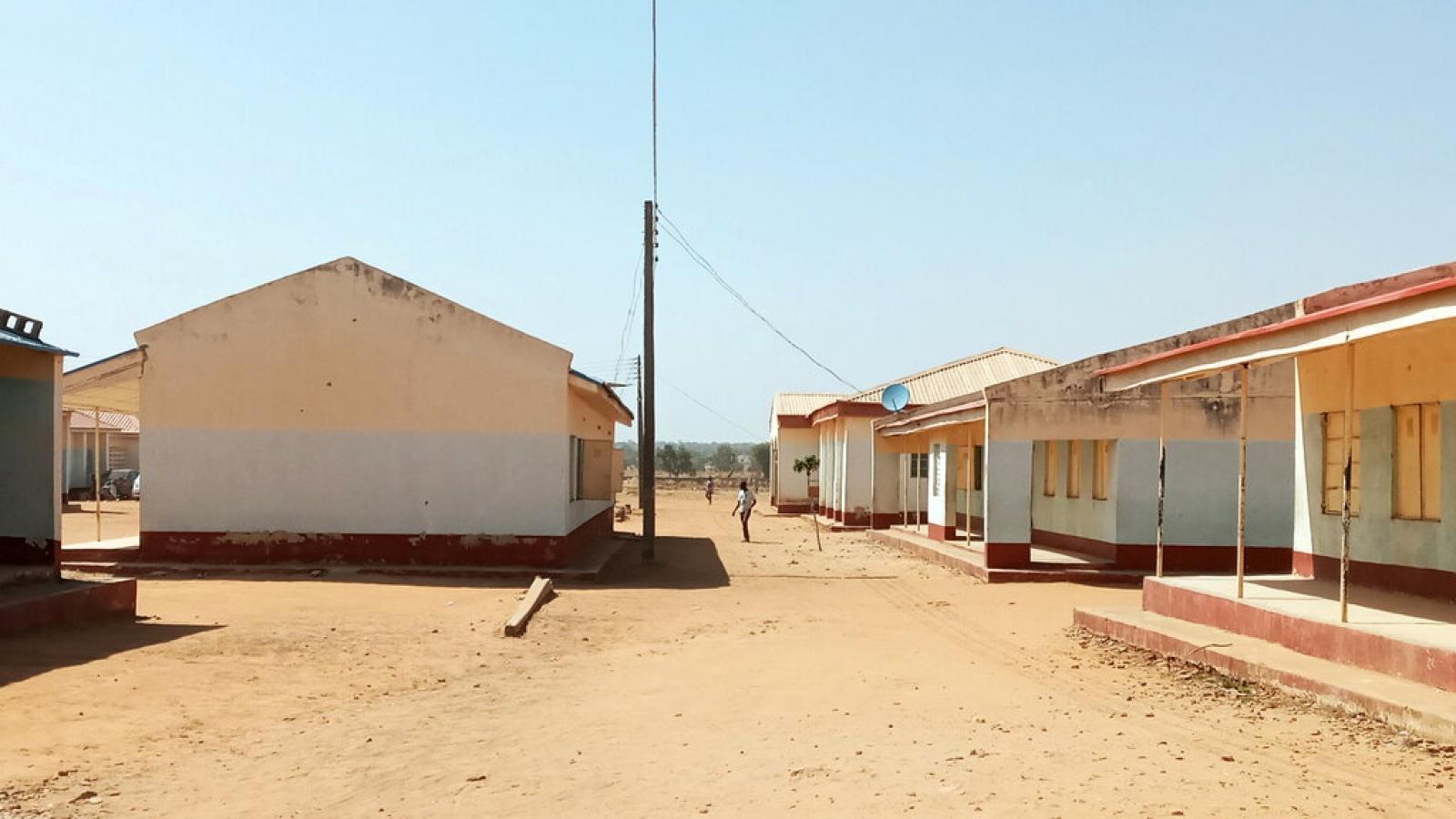 Tấn công vũ trang nhằm vào trường học tại Nigeria, nhiều học sinh bị bắt làm con tin