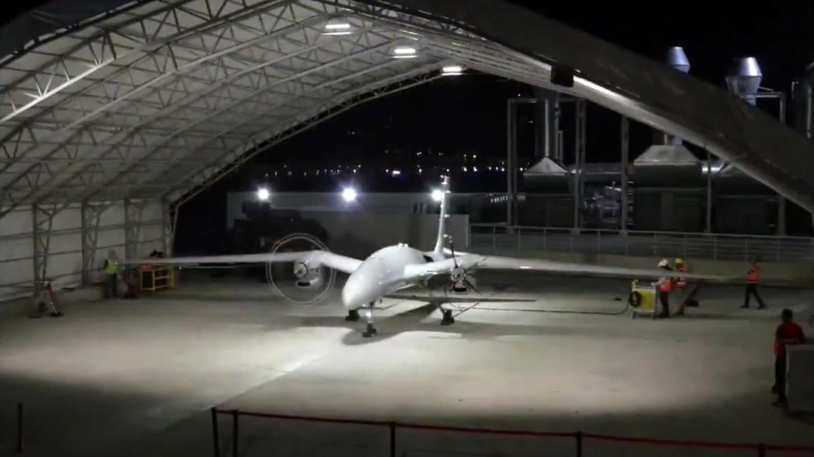 Hai nhà báo Nga bị tạm giữ vì tự ý quay phim cơ sở sản xuất UAV của Thổ Nhĩ Kỳ