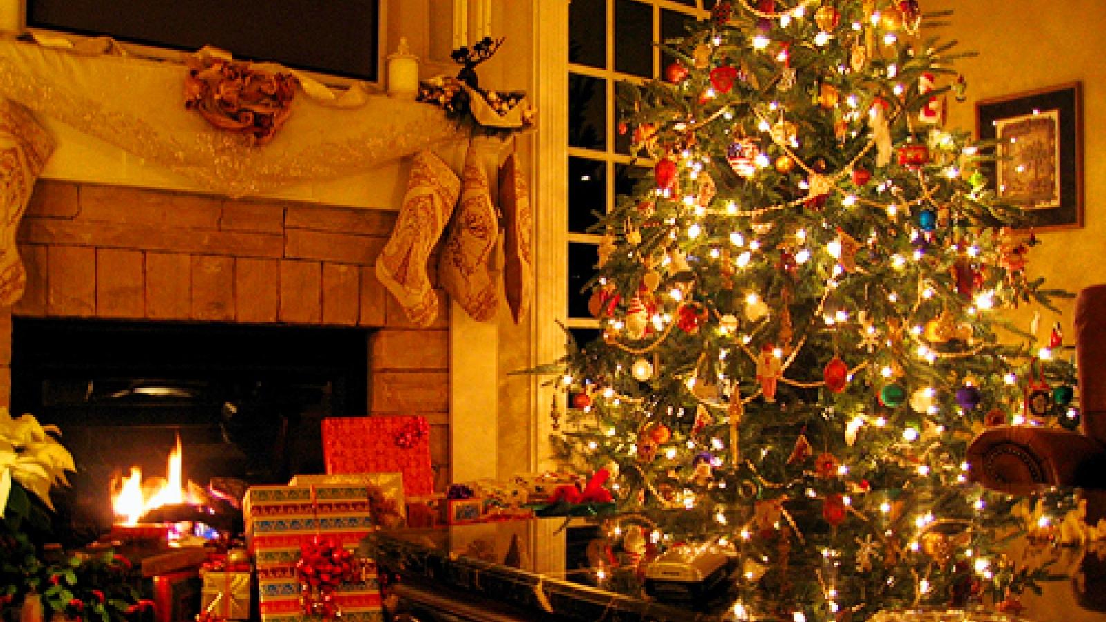 3 lời khuyên cho những người lần đầu trang trí nhà cửa dịp Giáng Sinh