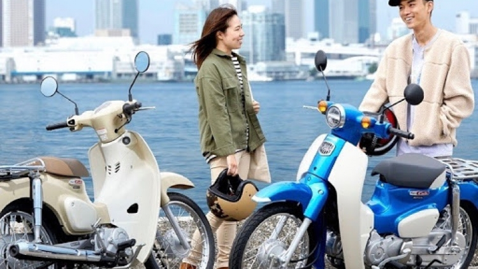 Người đi xe máy dưới 50 cm3, xe máy điện sẽ phải có giấy phép lái xe