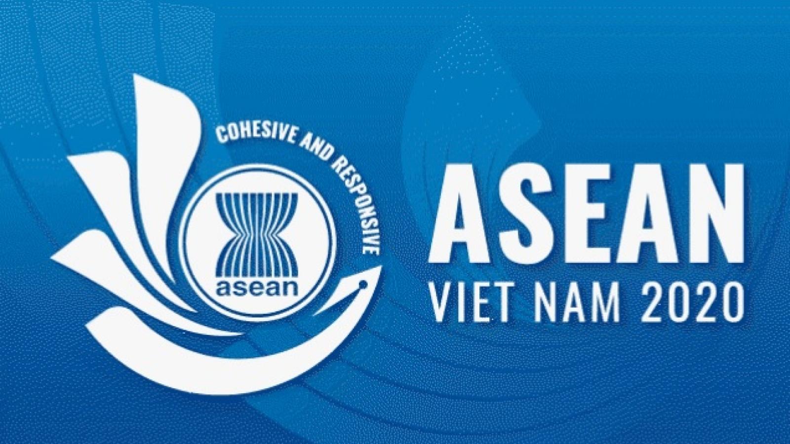 ASEAN chung tay vượt qua khó khăn đạt được nhiều kết quả quan trọng