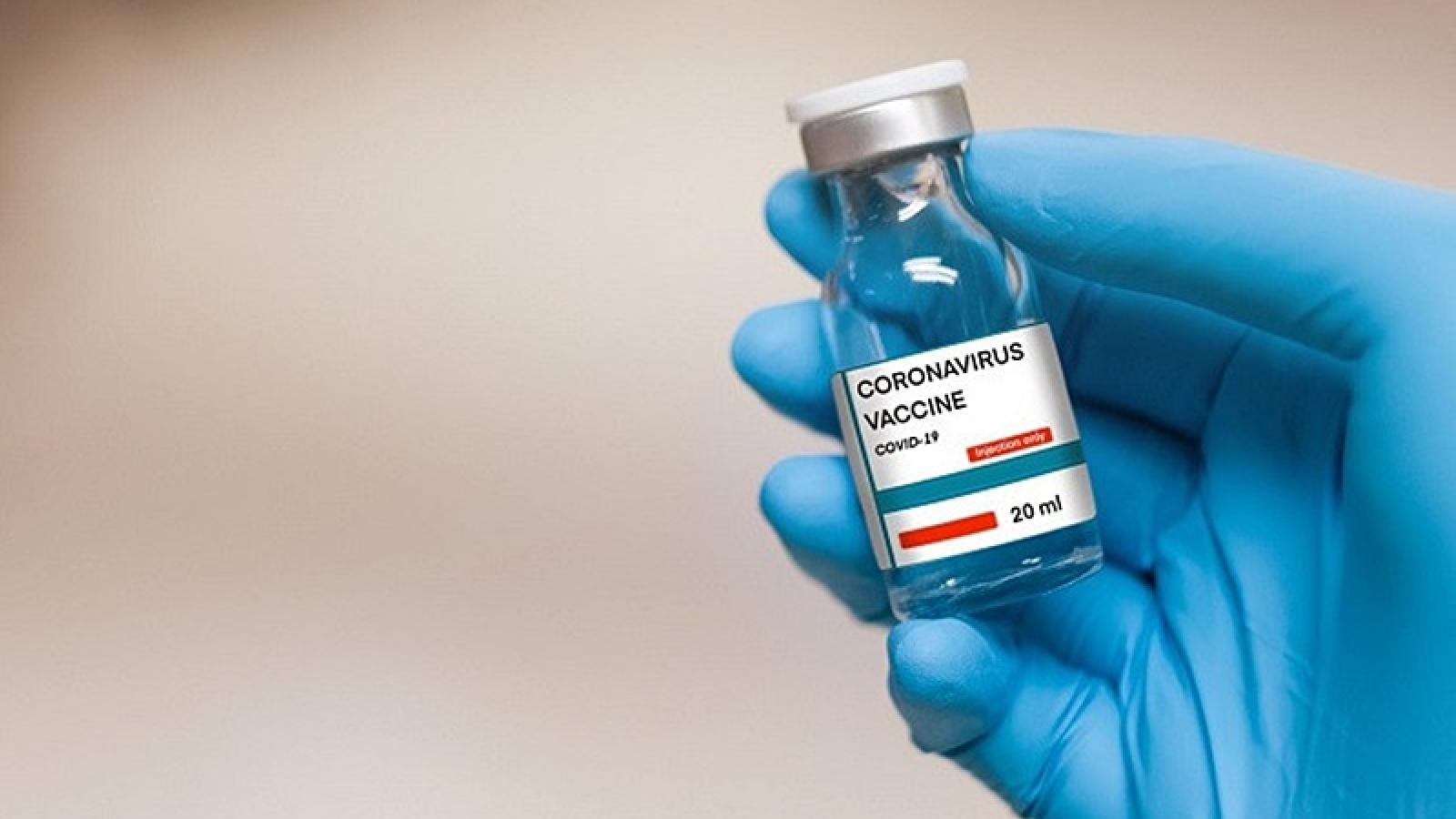 Vaccine Covid-19 hiện hành có thể bảo vệ con người trước biến thể virus ở Anh