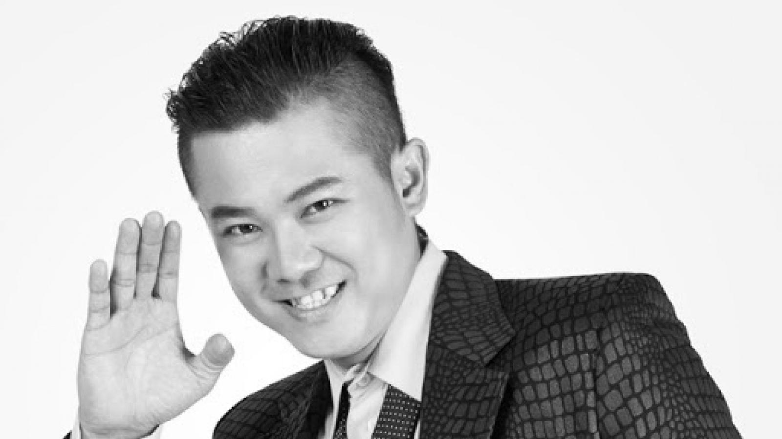 Nam ca sĩ Vân Quang Long đột ngột qua đời tại Mỹ