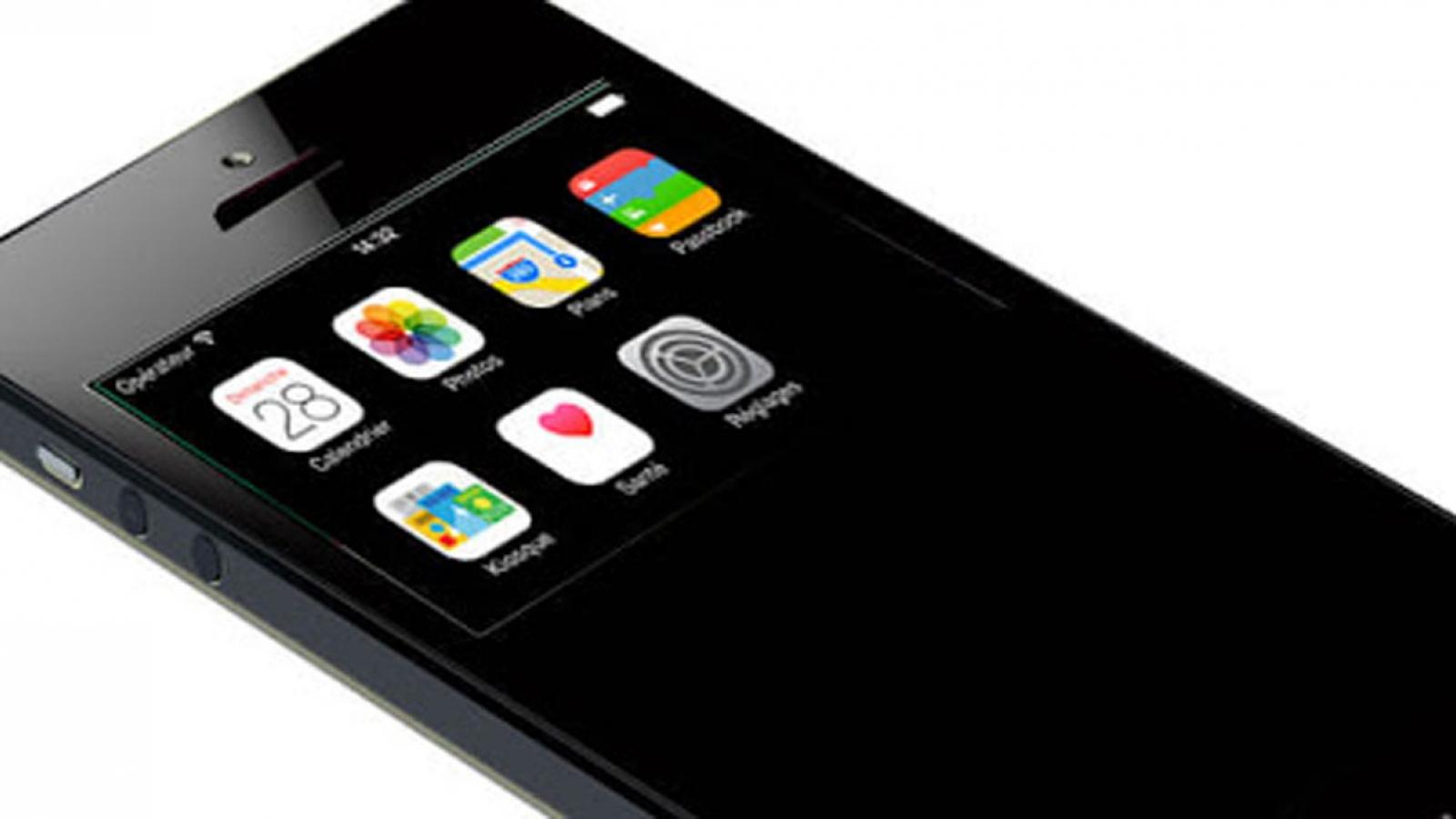 Dễ dàng hủy trình sửa lỗi tự động trên điện thoại thông minh