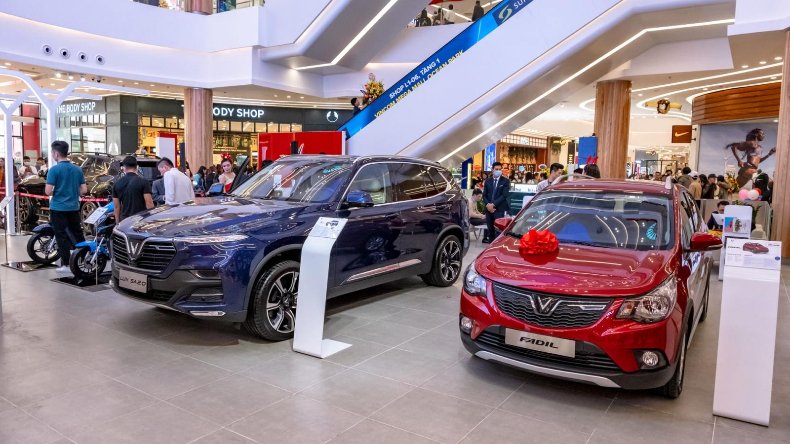 Bán hơn 30.000 xe chỉ sau 18 tháng: Nhờ đâu VinFast tăng trưởng thần kỳ?