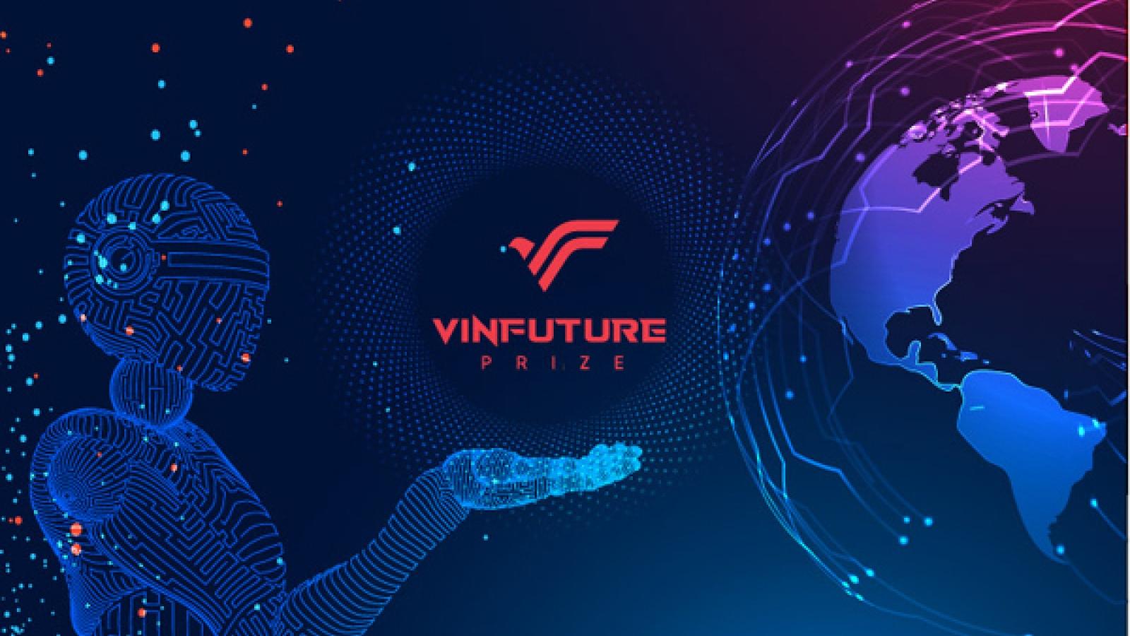 """""""VinFuture chứng tỏ vị thế và tầm ảnh hưởng đặc biệt của Việt Nam"""""""