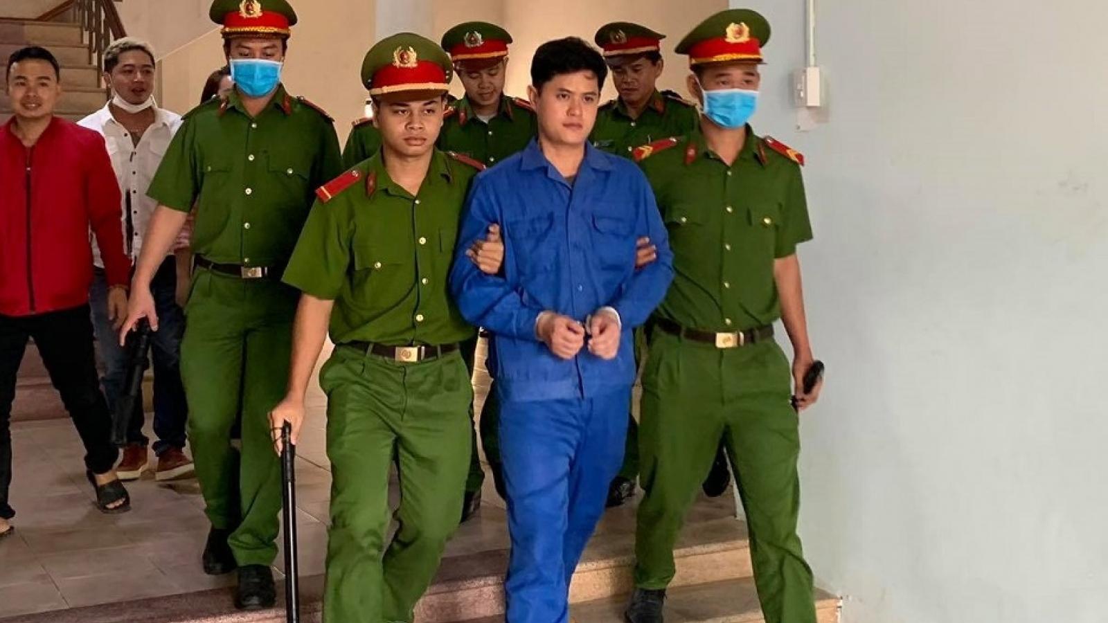 Vụ bác sĩ Lê Quang Huy Phương: Trả hồ sơ điều tra bổ sung chứng cứ, hành vi phạm tội